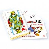 9810 Карти игральные на 54
