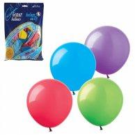 8017 Воздушные шарики А5 пастель 80 ассорти