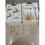 28-10 Пакет подарочный 32*26*10
