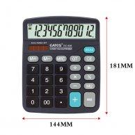 838 DC/S Калькулятор EATES середній