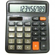 DC-837 Калькулятор EATES середній