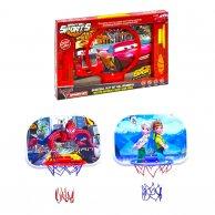 2588 Z/X/Q/S-7 YD Баскетбольный набор