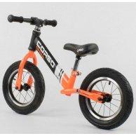 24846  Велобег CORSO колесо 12 надувные кол