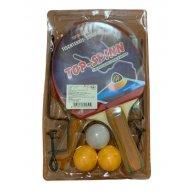 252 Ракетки для настольного тенниса