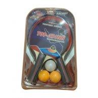 257 Ракетки для настольного тенниса