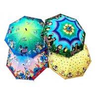 73-1 Зонтик детский 4 цвета d-85 см