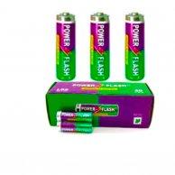Батарейки POWER FLASH AA ALKALINE