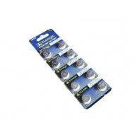 Батарейки AG13 таблетки