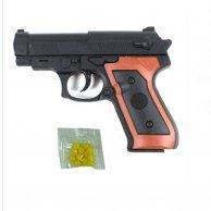 238-1 Пистолет в пакете