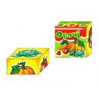 1349 Кубики овощи Технок