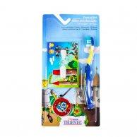 20121 Набор  зубных щеток
