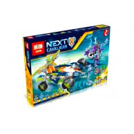 14035 конструктор Nexo