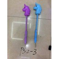 52-3 Светящийся палочка единорог