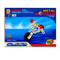 982 А конструктор металл