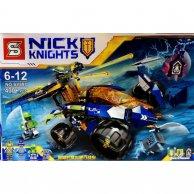 897 SY конструктор nick knights