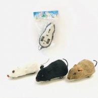 568-22 Заводные мышки