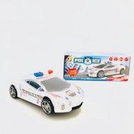 3303-2 Музыкальная машина полиция