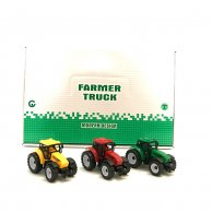 9976-20А  Трактор