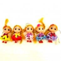 1015 Кукла брелок