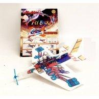 209-419 самолетик в пакете