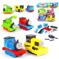 589-17 RLD Набор поездов