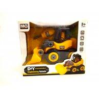 778-А5   Конструктор трактор