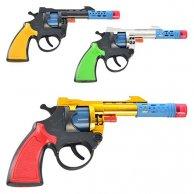 2 АМ Пистолет под пистоны 21*12*4 СМ