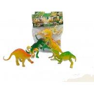 051 Животные динозавры