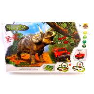 06 А-GD Трек динозавр