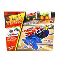 6390  Трек TRIX TRUX