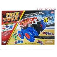 7291 трекTRIX TRUX