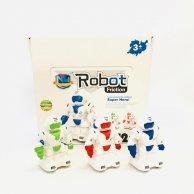 8807 Робот инерционный