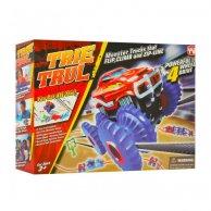 0144 трек  TRIX TRUX