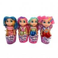 687 кукла Sparkle Baby