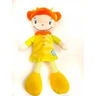 0117 Погремушка кукла