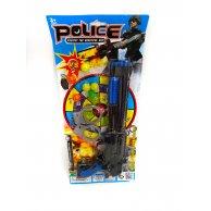 2033 В Полицейский набор