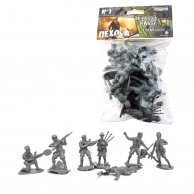 1-040 Игровой набор Пехота № 1