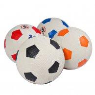 2022 Мяч футбольный рез асфальт  320гр