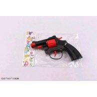 138-2 Пистолет в пакете 13*9*3см