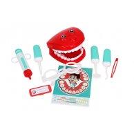 6641  Іграшка Набір стоматолога ТехноК
