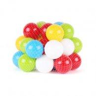 5538 Набор шариков в сетке