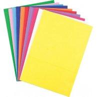 854040 Кольоровий папир двусторонн