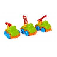 5248 Іграшка Евакуатор Міні