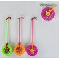 8901 В  Каталка-колесо 3 вида