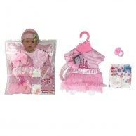 Одежда для кукол BLC 204 B (48) в кульке [Кулек]