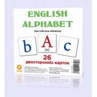 101693 Карточки мини алфавит