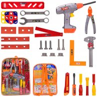 2083 набор инструментов в рюкзаке