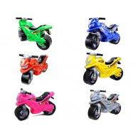 501 Мотоцикл ОРИОН