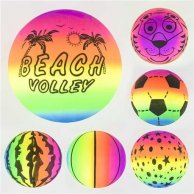 Мяч резиновый Beach Volley 70 грамм