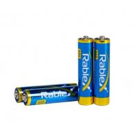 Батарейки ААА Rablex